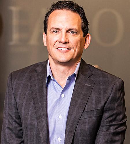 Steve Rotello